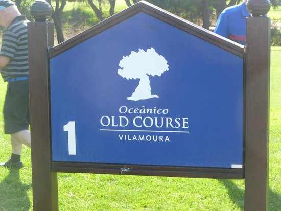 The Old Course - Golf Club: Old Course