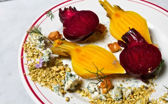 Beet Salad  Bild von Chalk Point Kitchen, New York City  TripAdvisor