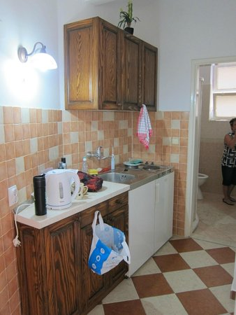 Old Town Dubrovnik Apartments: Fully Equipped Kitchen