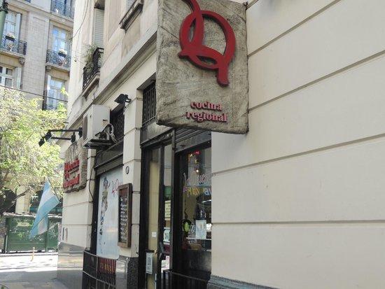 La Querencia -  Buenos Aires, Argentina