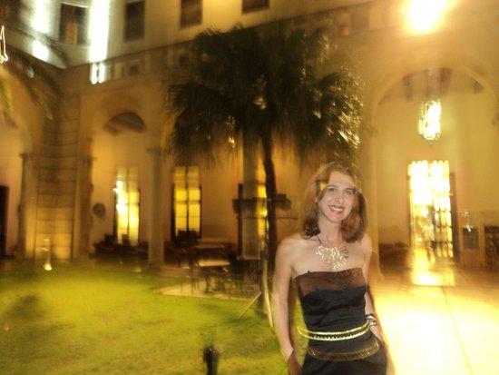 Hotel Nacional de Cuba: parte externa