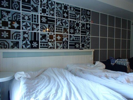 Astana Pengembak Suite Apartment & Villa : room