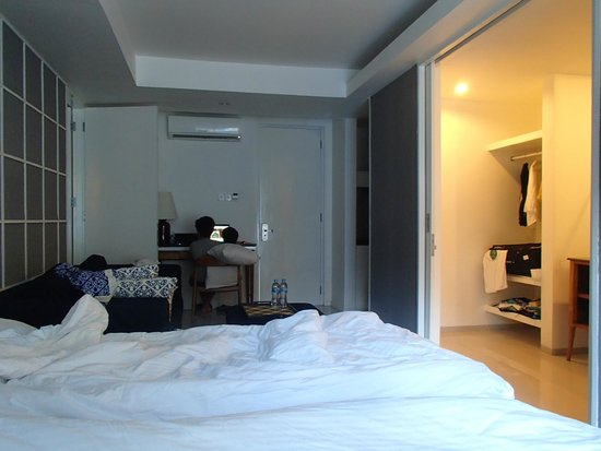 Astana Pengembak Suite Apartment & Villa: room