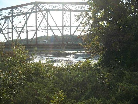Sea Dog Brewery: The Androscoggin River