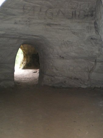Helme Caves