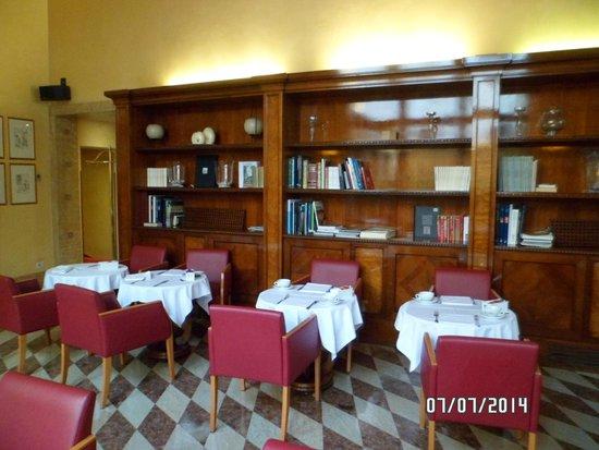 Hotel Dona Palace: Desayunador