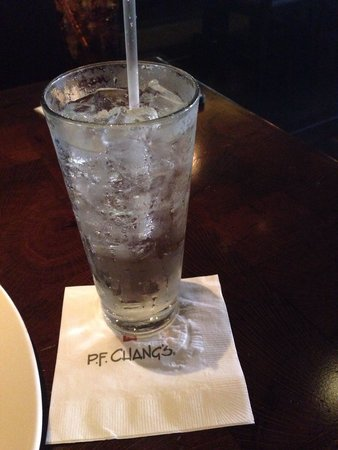 P.F. Chang's: Try the US virgin