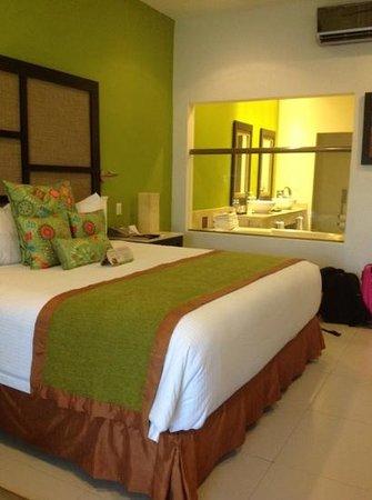 El Dorado Sensimar Riviera Maya: premium suite
