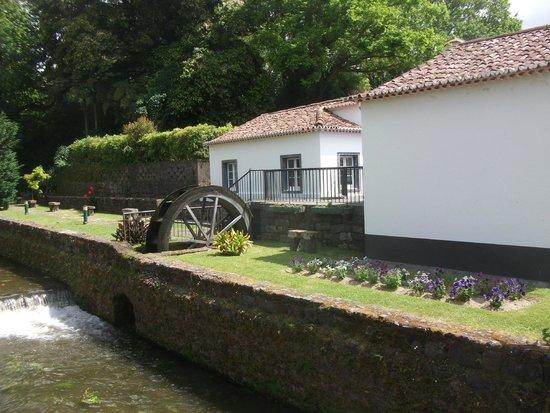 Furnas Village