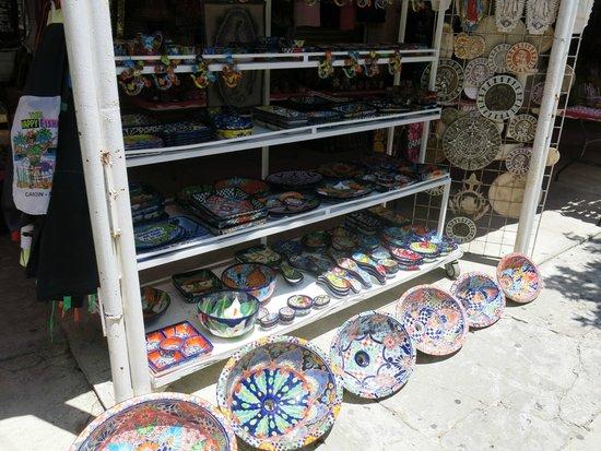 Mercado 28: love the sinks
