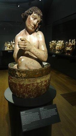 Rijksmuseum (Museo Nacional de Ámsterdam): Arte Barroca