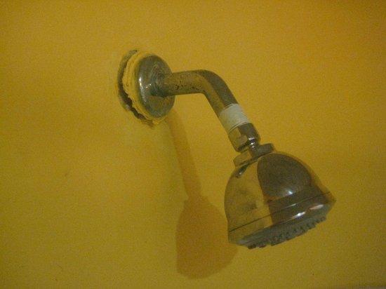 Catalonia Gran Dominicus: doccia 2° camera