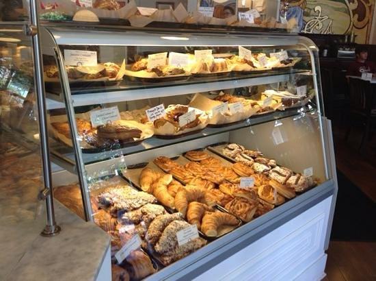 Bakery Nouveau: Best croissants ever!