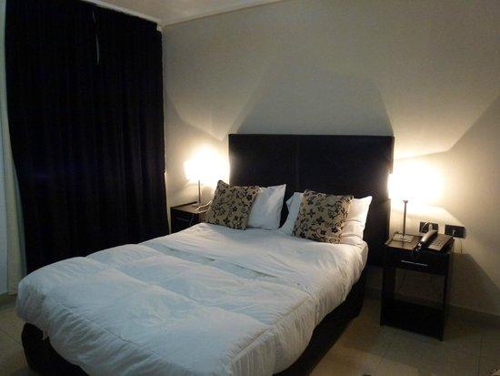 Hotel Portal del Norte: Habitación doble