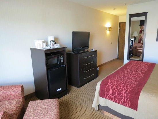 Comfort Inn : room