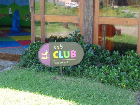 Hotel Armação: Kids Club