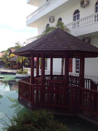 Landcons Hotel: nice hotel