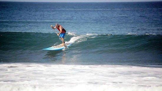 Nosara Paddlesurf: Nosara SUP Magic
