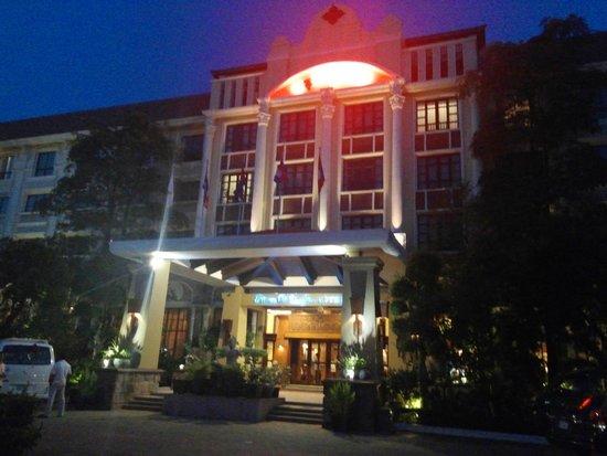 Prince D'Angkor Hotel & Spa: hotel