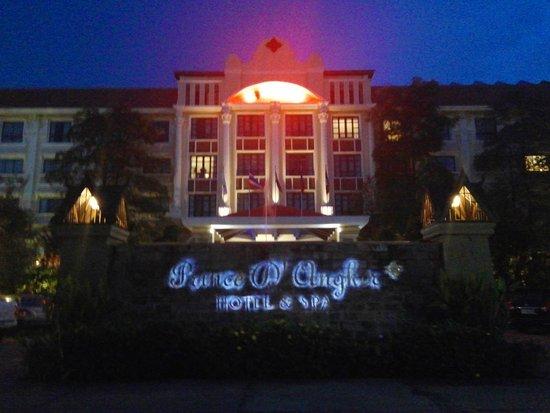 Prince D'Angkor Hotel & Spa: hotel 2