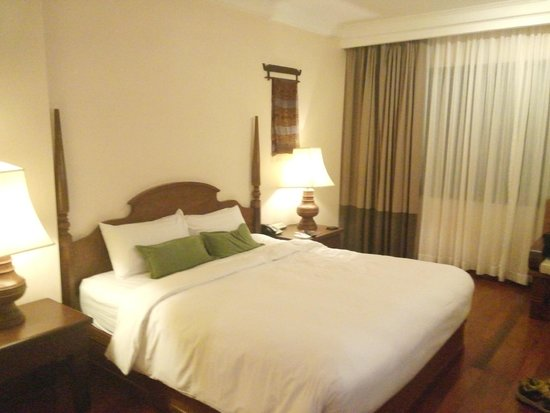 Prince D'Angkor Hotel & Spa : room