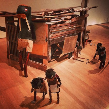 National Gallery of Canada: Creative