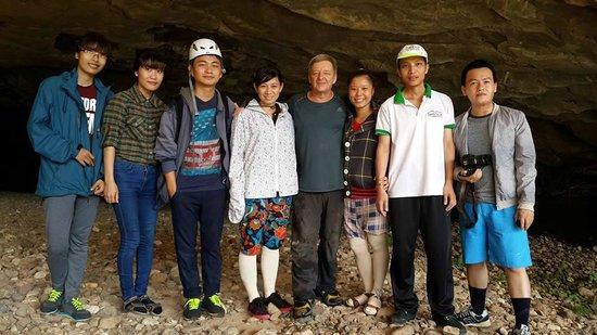 Netin Travel Company - Day Tours