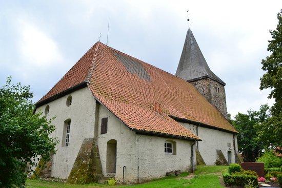 St Dionysius Church