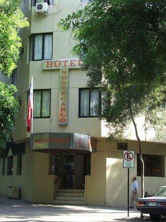 Hotel Montecarlo: clásico