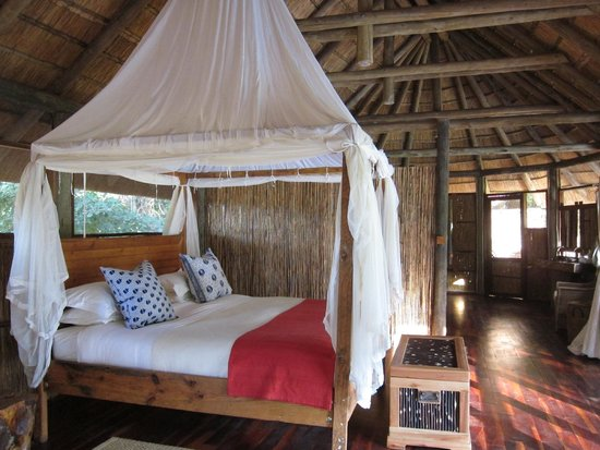 Bilimungwe Bushcamp - The Bushcamp Company: Gorgeous rooms