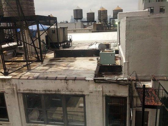 Hilton New York Fashion District: Our View?