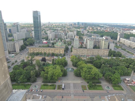 Warsaw Uprising Museum: Varsóvia, Polônia