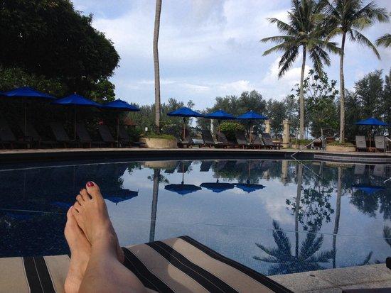 Angsana Laguna Phuket: Pool