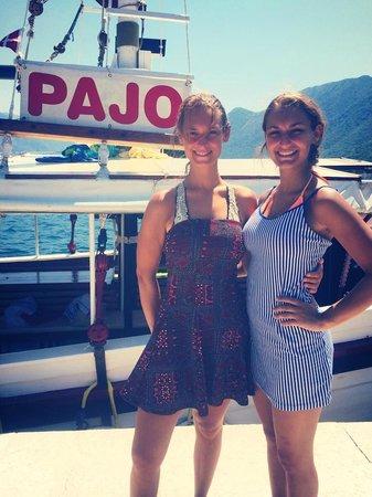 PAJO Boat Tours