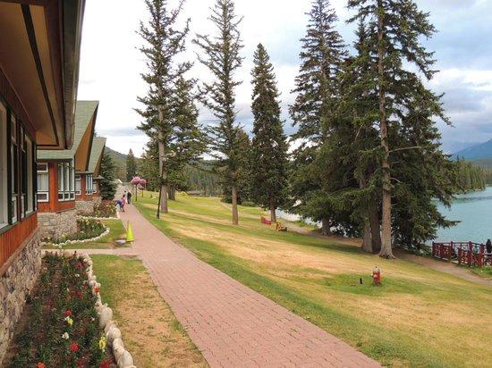 Fairmont Jasper Park Lodge: Fairmont Jasper