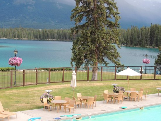 Fairmont Jasper Park Lodge: Fairmount Jasper