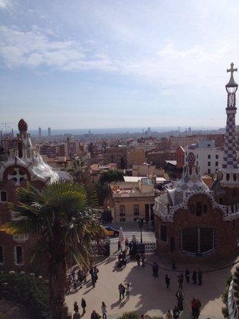 Chill Bar Barcelona: Barcelona
