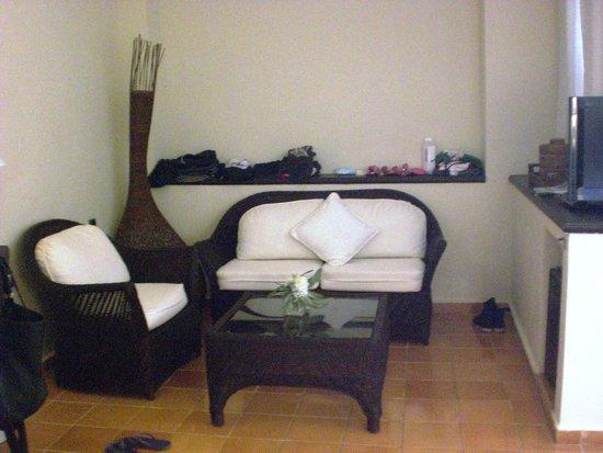 Catalonia Bavaro Beach, Casino & Golf Resort: Room 0101