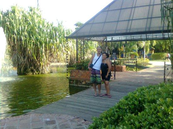 Tropical Princess Beach Resort & Spa : conociendo el hotel