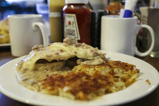 Frosty Bar Incorporated: Country Benedict