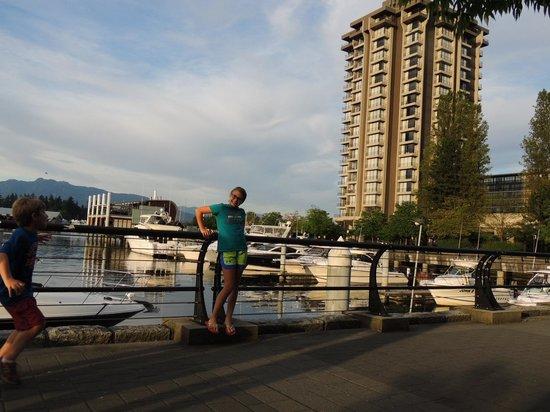 The Westin Bayshore, Vancouver: Westin Bayshore
