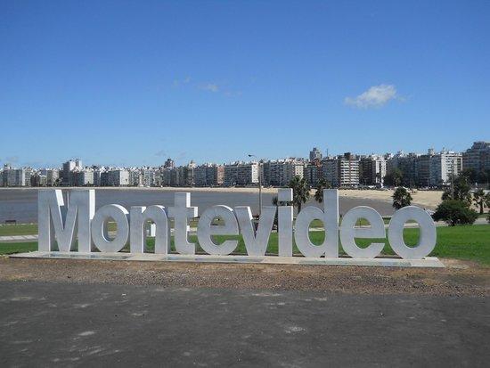 Rambla von Montevideo: Rambla de Montevideo