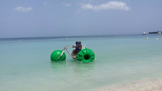 Azul Beach Resort Sensatori Jamaica by Karisma: Beach