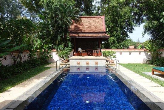 Banyan Tree Phuket: Villa