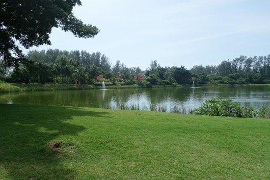 Banyan Tree Phuket: Another View