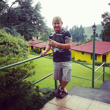 Villa Marita: Un maravilloso lugar para pasarla en familia