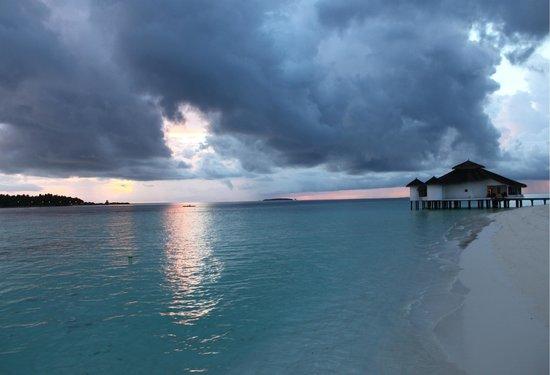 Kihaa Maldives: 1