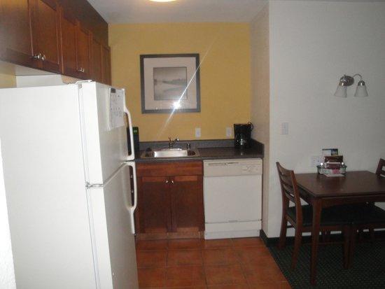 Residence Inn Grand Junction : COIN CUISINE