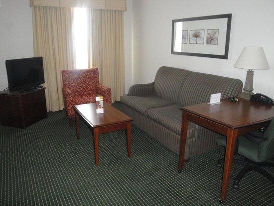 Residence Inn Grand Junction : COIN SALON