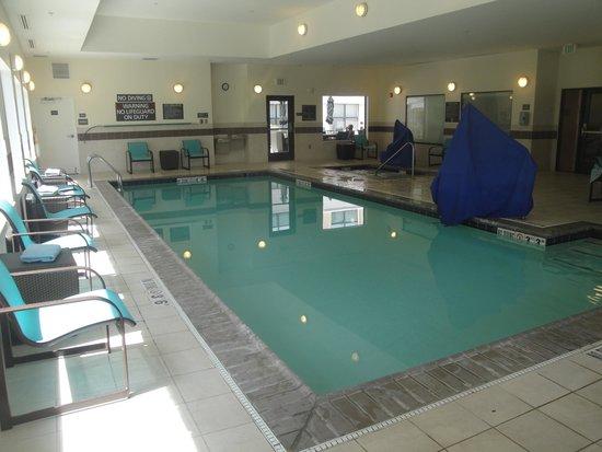 Residence Inn Grand Junction : PISCINE